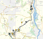 Discover_the_Southwest_Corridor_Plan_comment_map___Metro
